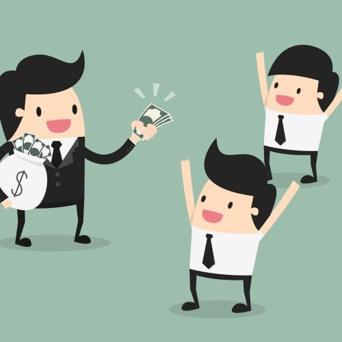 MLM – drogą do sukcesu finansowego?