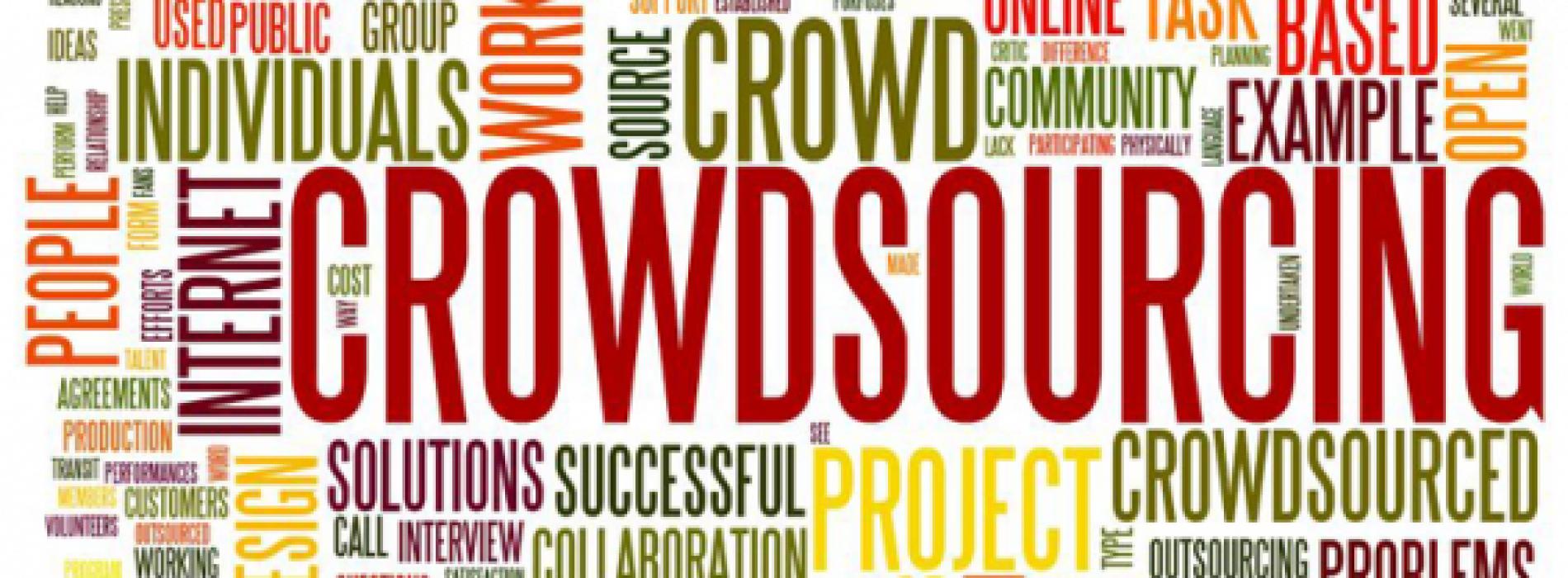 Czym jest crowdsourcing?
