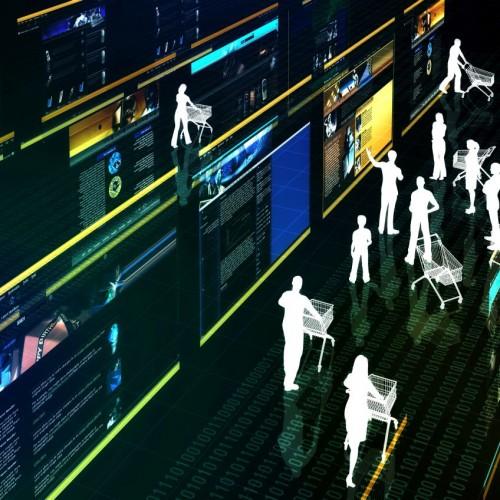 Do 2020 roku 80 proc. procesów biznesowych w firmach będzie oparte o big data. Analiza danych zmieni m.in. branżę reklamową