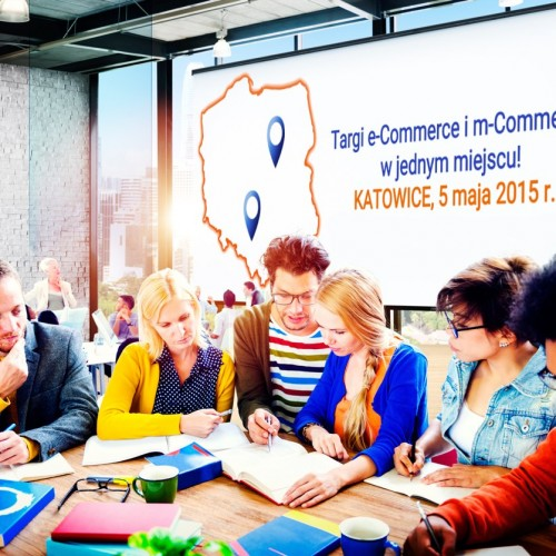 Najnowsze trendy e-Commerce i m-Commerce na targach e-Meeting