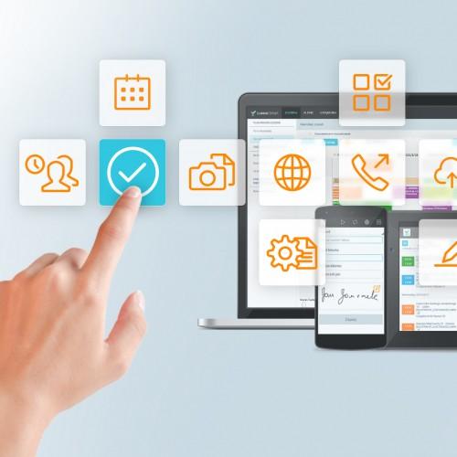 Nowoczesne rozwiązania technologiczne w obsłudze klienta
