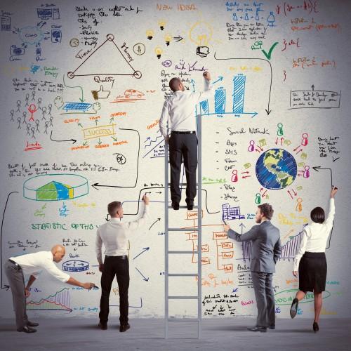 Infografiki w wizualnej komunikacji marketingowej