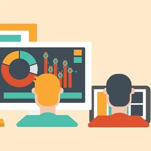 E-sklepy śledzą swoich klientów podczas zakupów. Analiza zebranych danych pozwala im zwiększyć sprzedaż