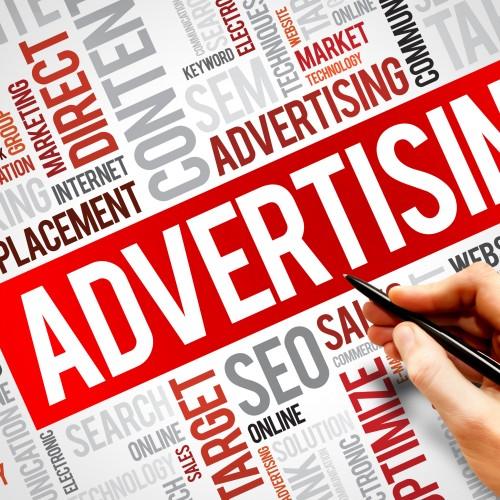 Taśmy z nadrukiem, czyli skuteczna reklama niskim kosztem