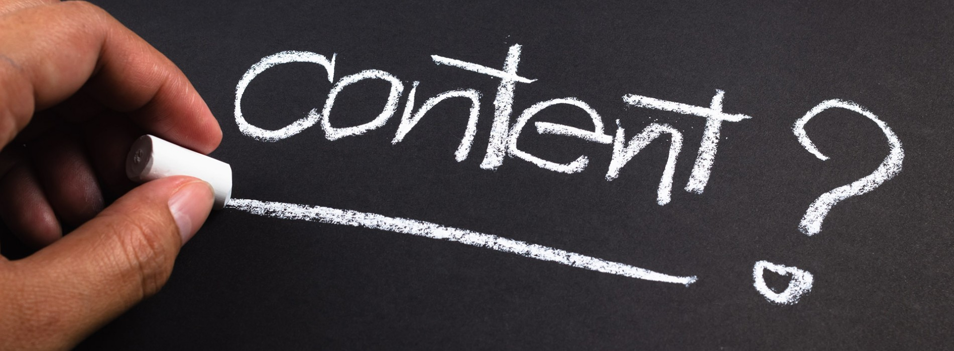 7 grzechów głównych w Content Marketingu