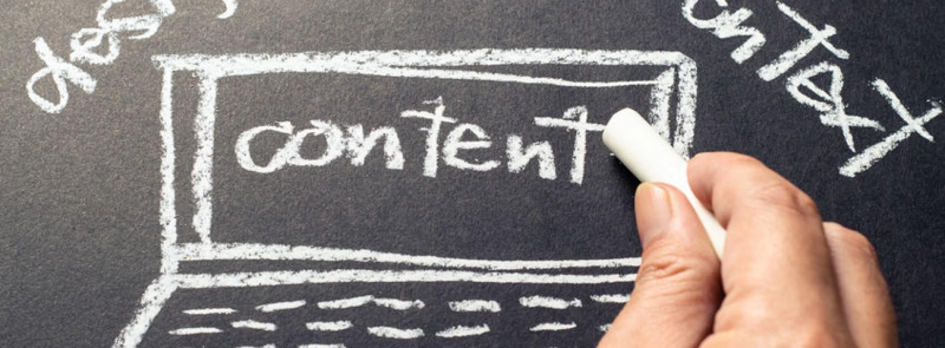 10 najpopularniejszych formatów w Content Marketingu