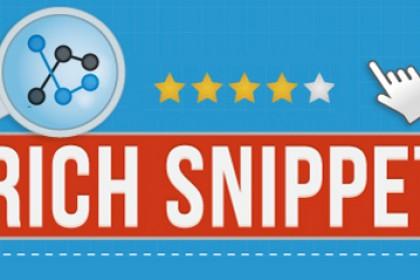 Rich Snippets – sposób na wyróżnienie się w Google