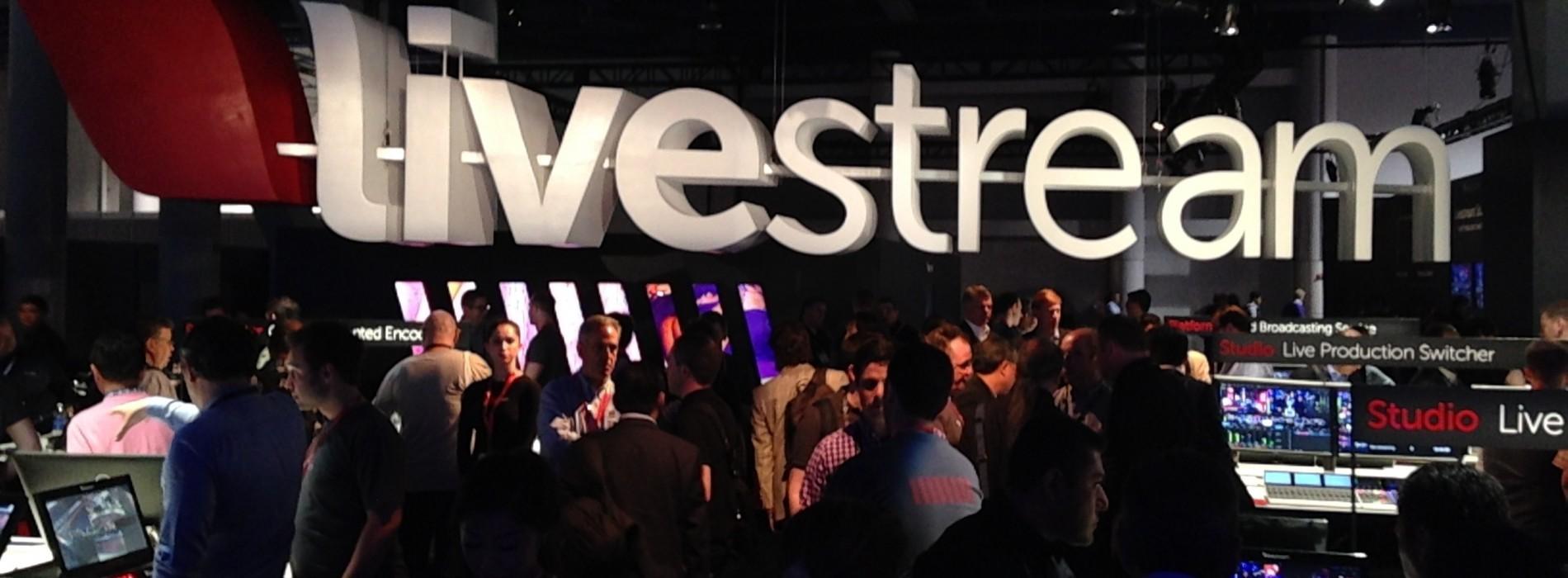 Livestreaming  – przyszłość marketingu