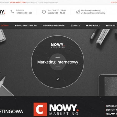 Kiedy czas pomyśleć o nowym designie strony www?