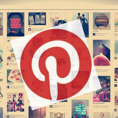 Pinterest – skuteczny kanał obrazkowej komunikacji marketingowej. Jak wykorzystać jego potencjał?
