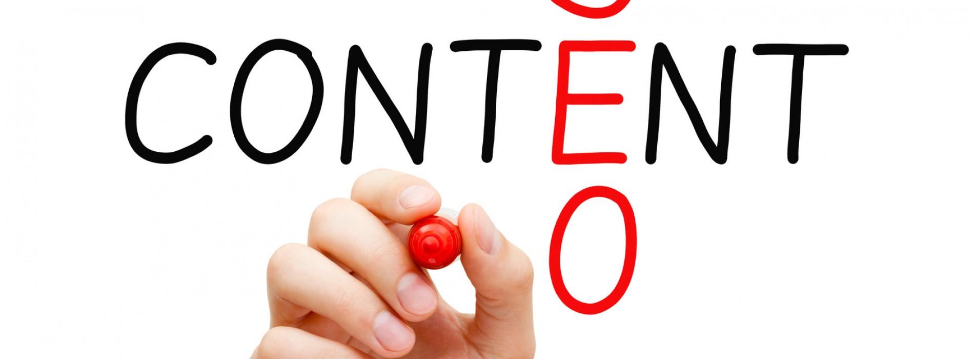 Content Marketing – najskuteczniejsza strategia SEO