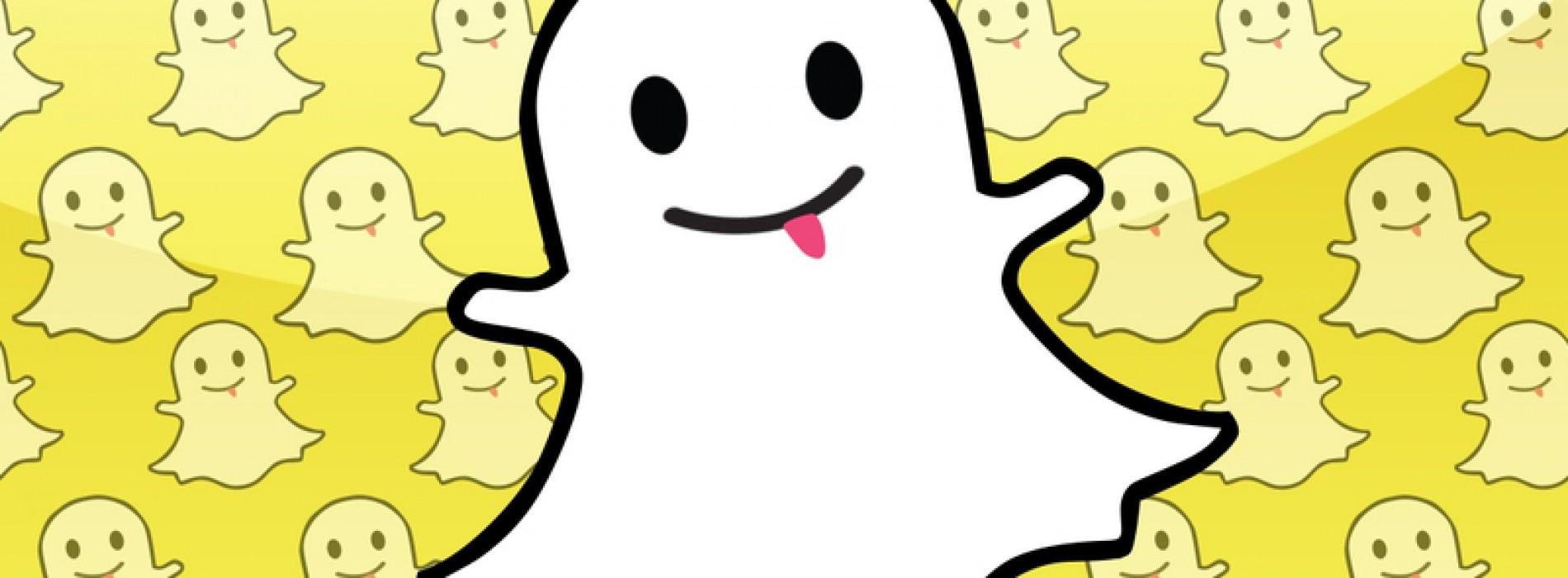 Snapchat – komunikacja marketingowa z młodzieżą