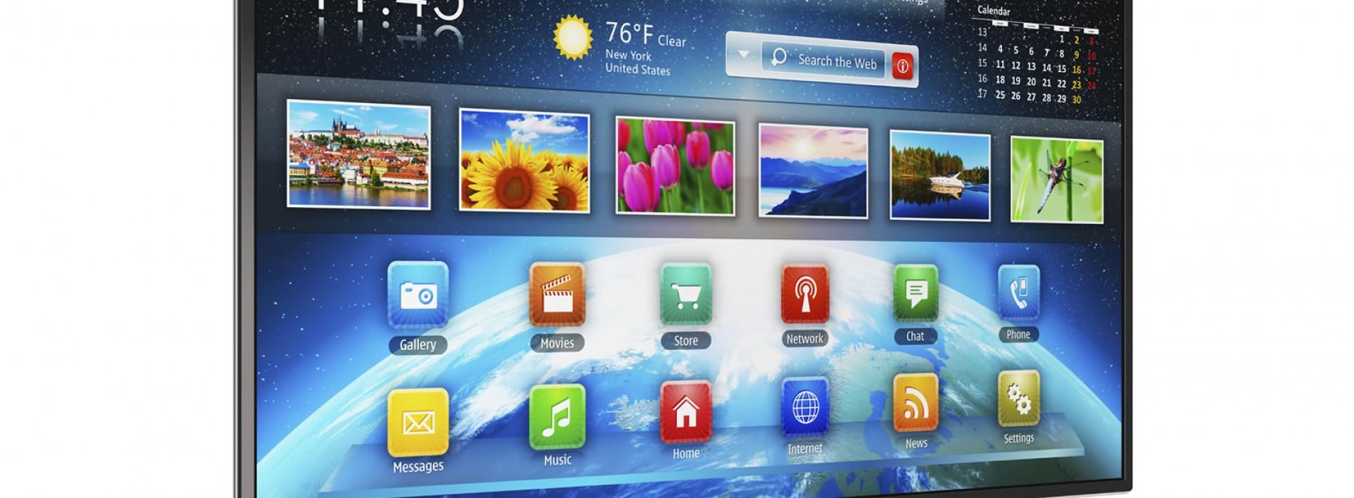 Promocja sklepu internetowego w TV – klucz do sukcesu