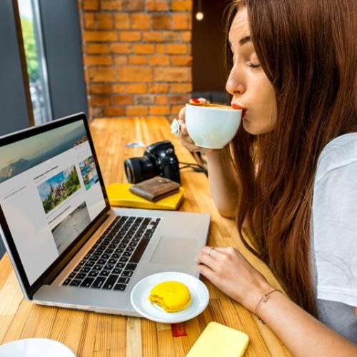 Współpraca z blogerami, czyli o tym, jak internet sprzedaje