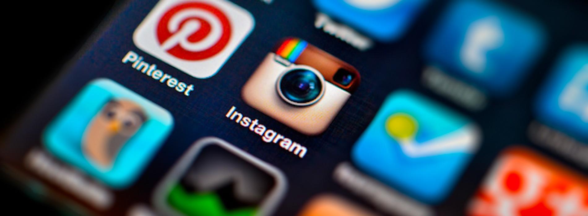 Instagram i Pinterest – duet doskonały w wizualnej komunikacji marketingowej