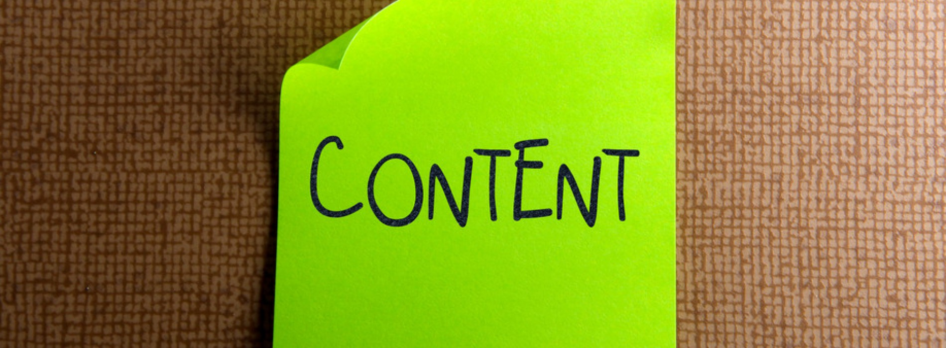 Co to własciwie jest Content Marketing?