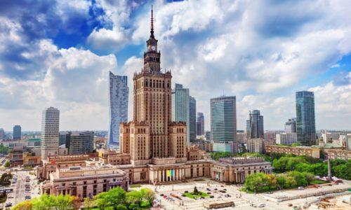 Warszawa w oczach turystów – co zobaczyć?