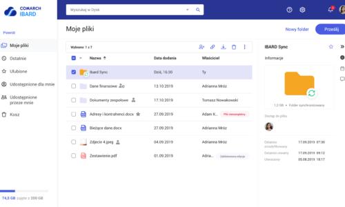 Szyfrowanie – sposób na ochronę danych firmowych w pracy zdalnej